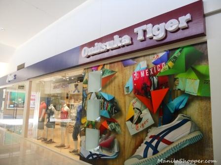 premium selection ea16f 02fdf Manila Shopper: Asics - Onitsuka Tiger Outlet & Concept ...