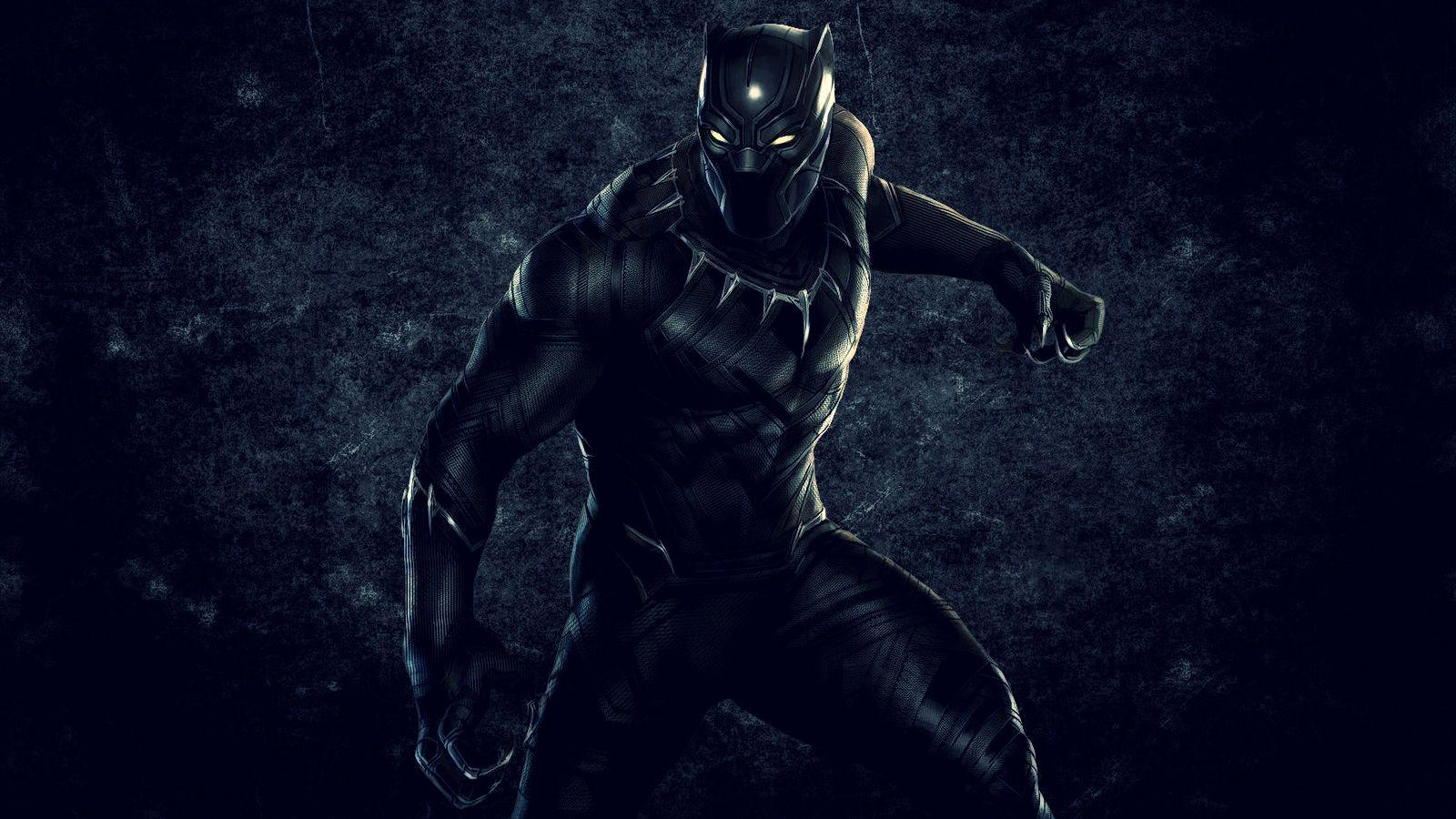 Wallpapers Images Picpile Black Panther Hd Desktop Wallpapers For 4k Ultra Hd