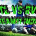 ATL vs RVL Dream11 Team Prediction, Fantasy Team News, Play 11