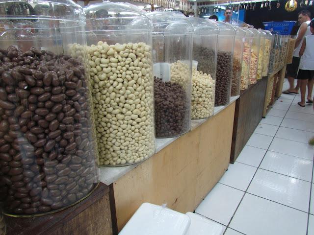 Mercado de artesanato, Natal/RN