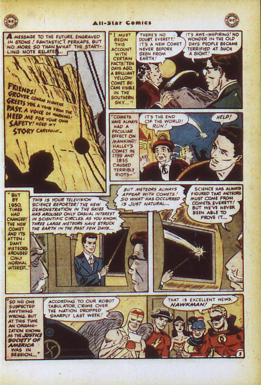 Read online All-Star Comics comic -  Issue #49 - 5