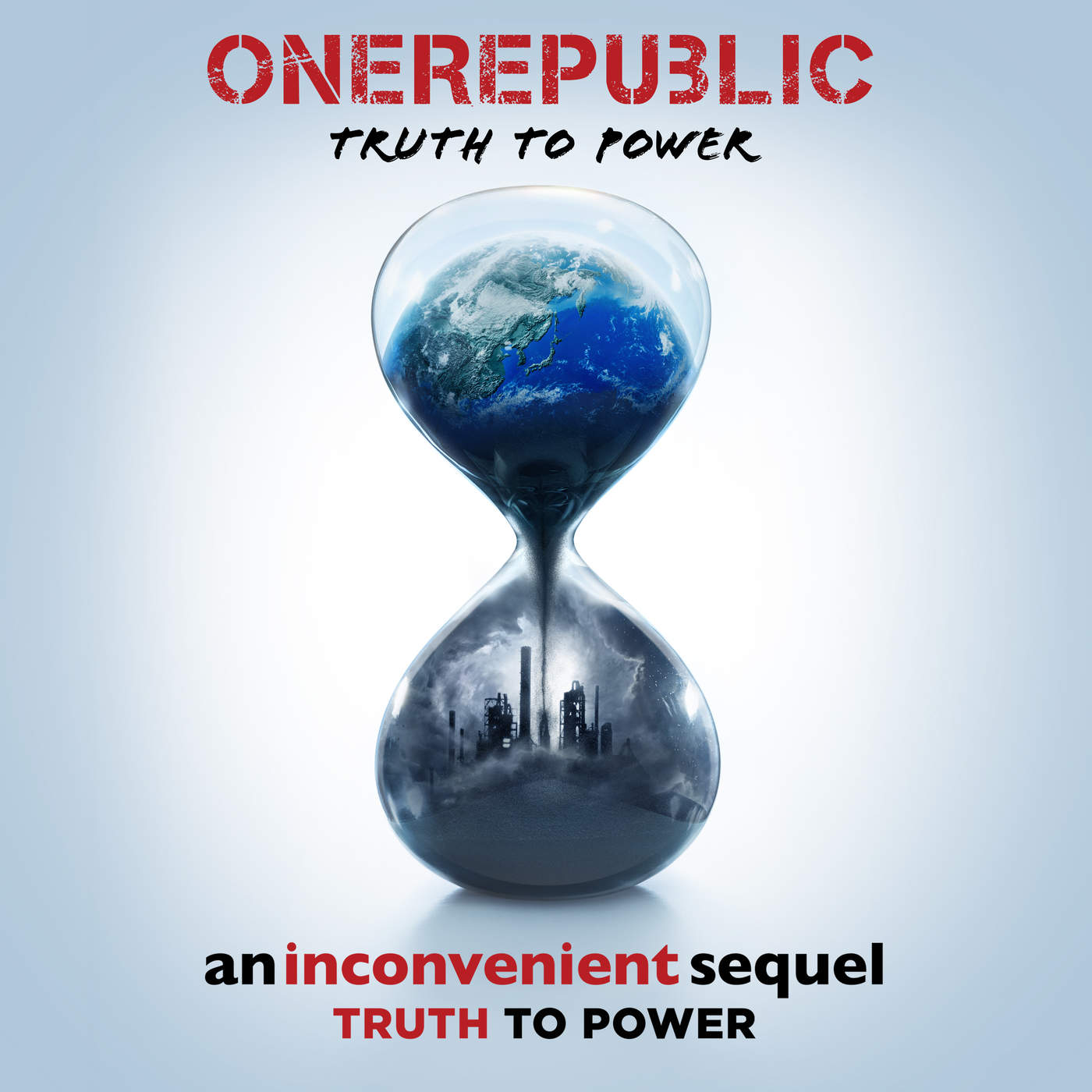 OneRepublic - Truth To Power - Single Cover