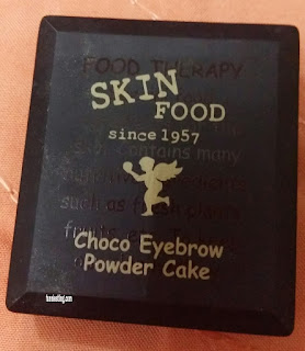 Skin Food Choco Eyebrow Powder Cake