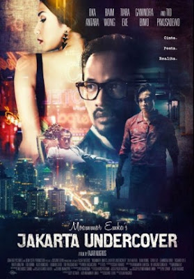 Download Moammar Emka's Jakarta Undercover (2017) WEBDL Full Movie