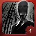 Slender Man! Chapter 1: Alone Android Game
