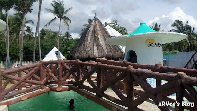 King Arthur's Resort Alcoy Cebu Philippines