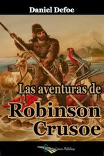 Aventuras de Robinson Crusoe – Daniel Defoe
