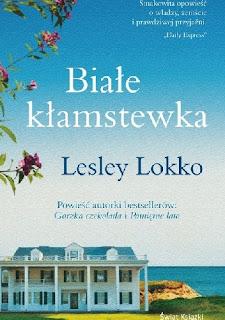 Białe kłamstewka - Lesley Lokko