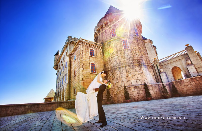 Chụp ảnh cưới ở Đà Nẵng, thiên đường Biển ngọt ngào12