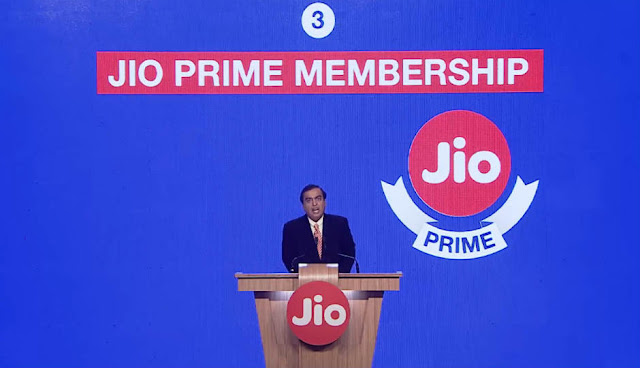 Jio Prime subscription: list of every prepaid, postpaid plan on offer