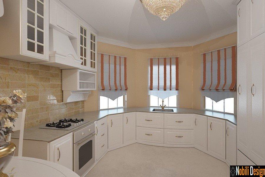 Design interior casa stil clasic american Constanta - Design Interior / Amenajari Interioare