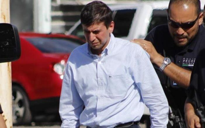 Acusan a ex funcionario de Granier por corrupción en EU