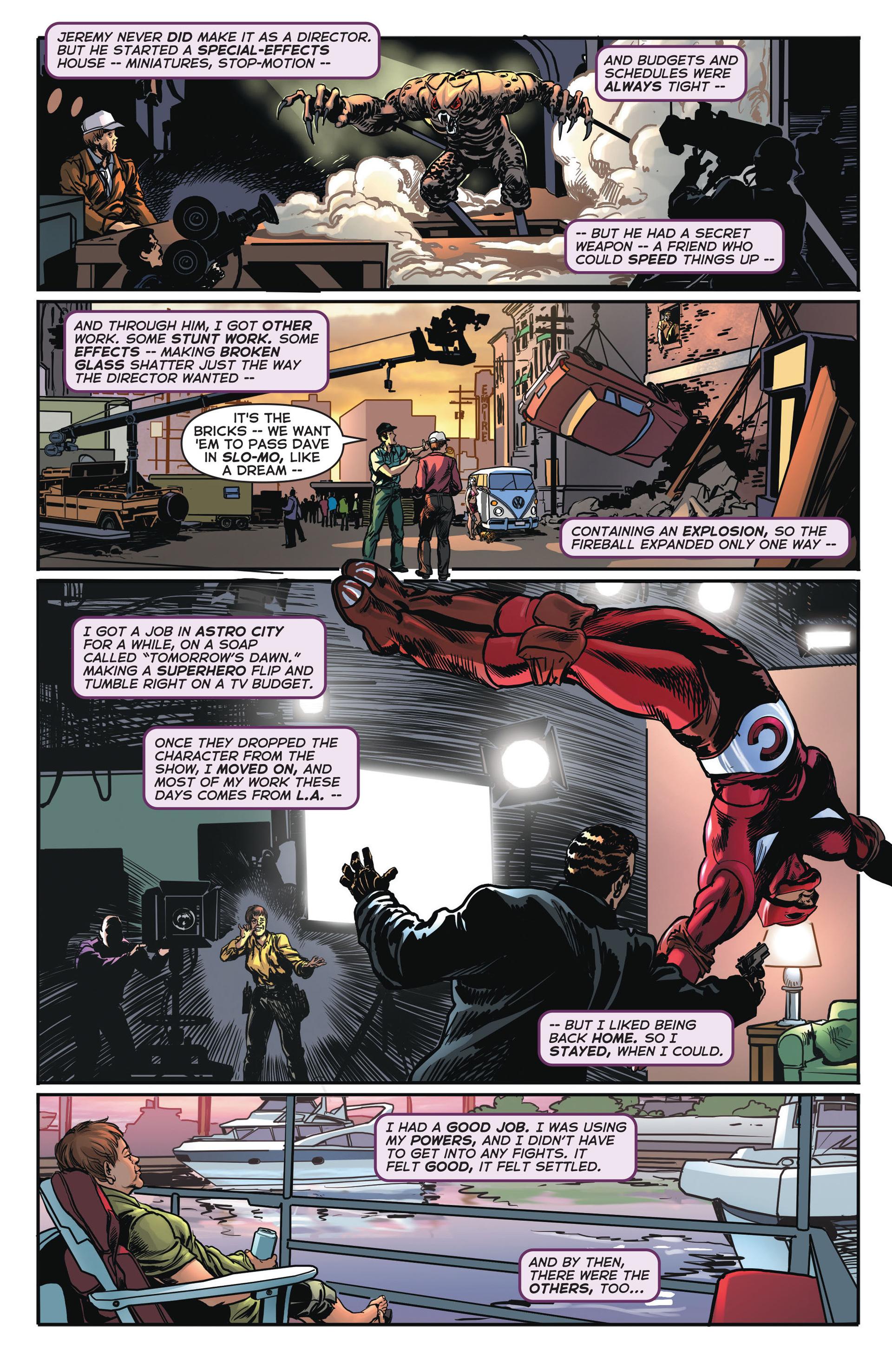 Read online Astro City comic -  Issue #4 - 14