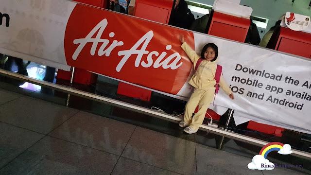 Air Asia Philippines
