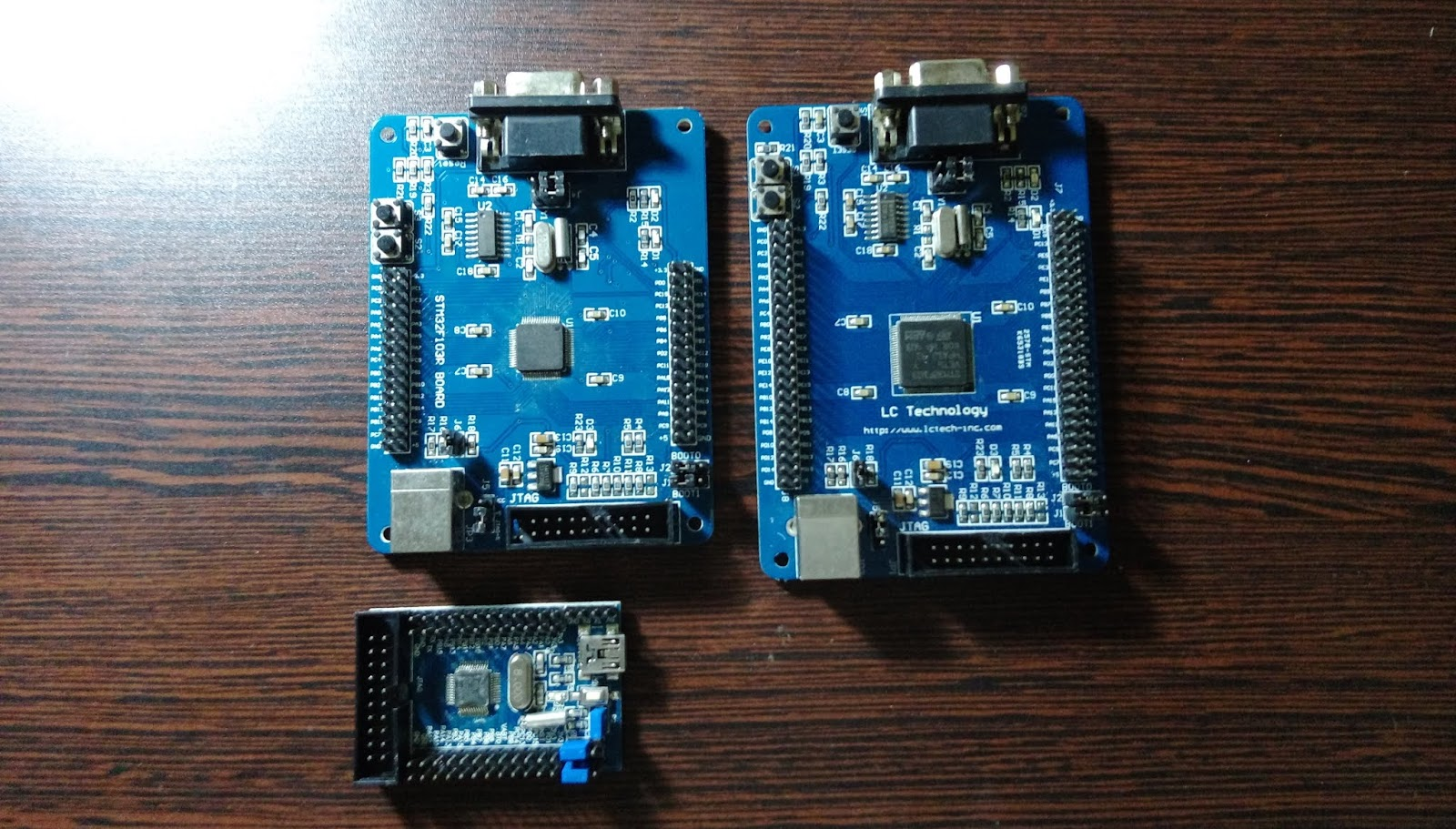 Introduction to microcontrollers: Beginner's guide to STM32