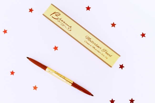 Besame cosmetics masterliner via lovebirds vintage