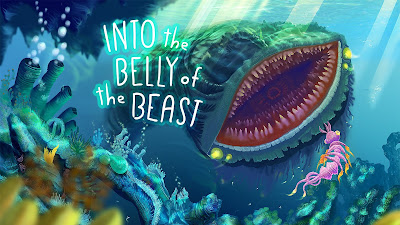 Into the Belly of the Beast Key Generator (Free CD Key)