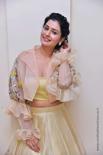 Payal Rajput at RX100 movie audio launch 32