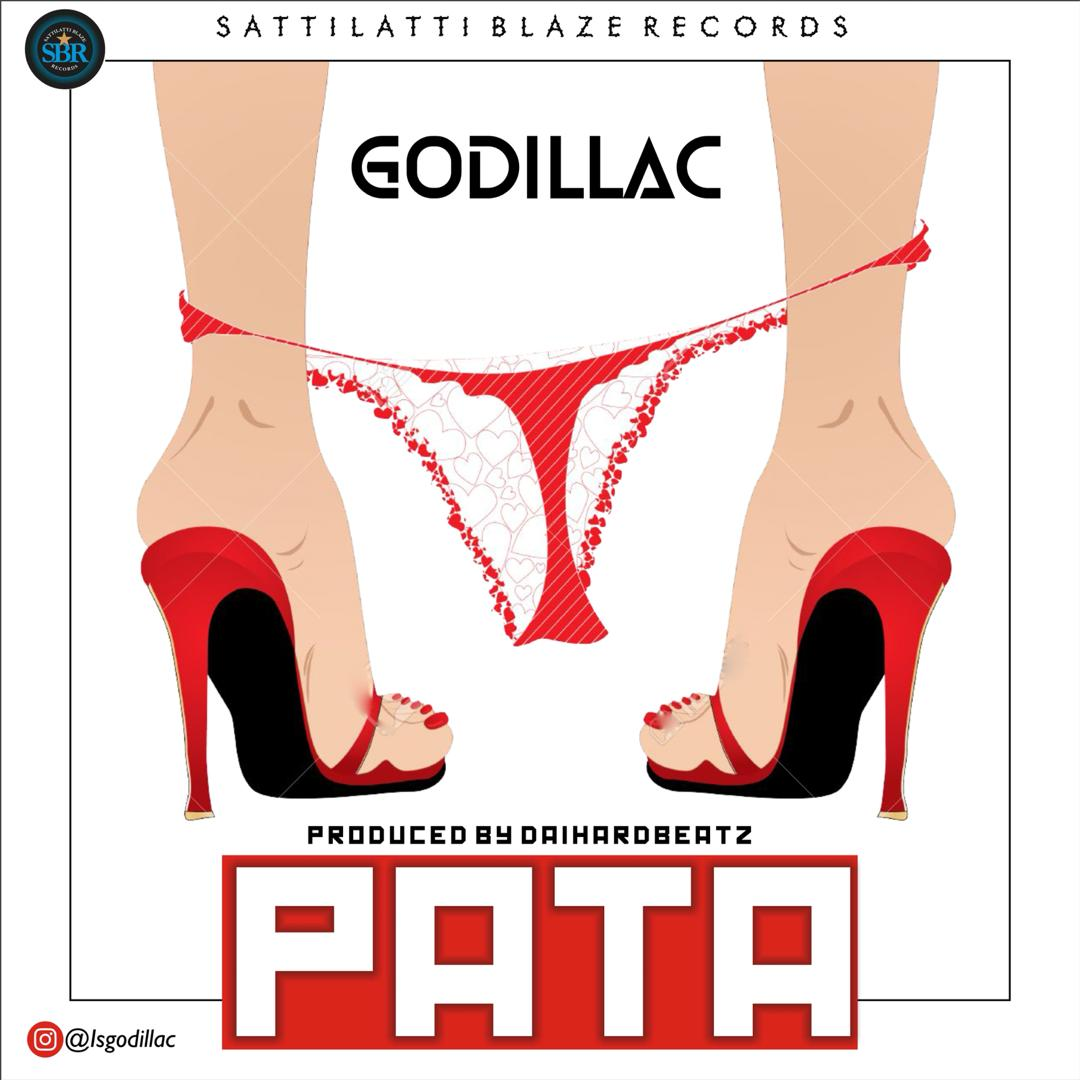 Godillac - PATA (prod. by Daihard Beatz) @isgodillac
