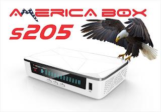Americabox S205