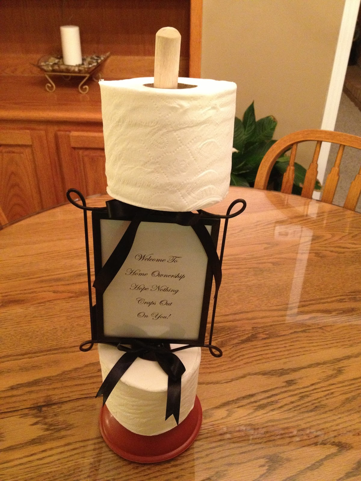 Housewarming Gifts Ideas Inexpensive Saw It Pinned It Made It August 2013