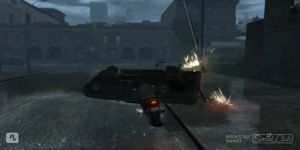 تحميل لعبة سباق الموت Carmageddon GTA IV