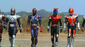 Hình Ảnh Kamen Rider Ex Aid