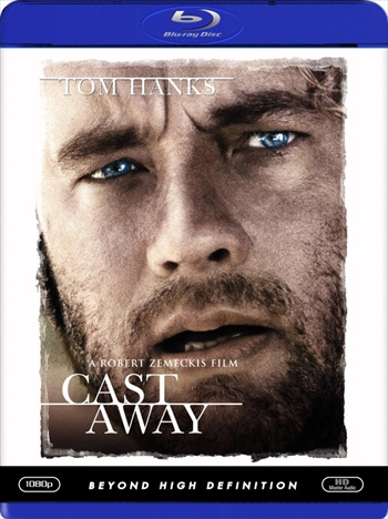 Cast Away 2000 Dual Audio Hindi Bluray Movie Download