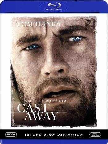 Cast Away 2000 Dual Audio Hindi Bluray Movie Download