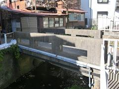 鎌倉十橋:逆川橋