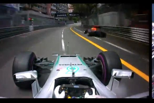 Foto Detik-detik Kemenangan Ricciardo 'Digagalkan' Timnya