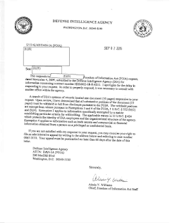 DIA Response To Brewer FOIA Request Re AAWSAP and Baass Contract (Pg 3) 7-19-19