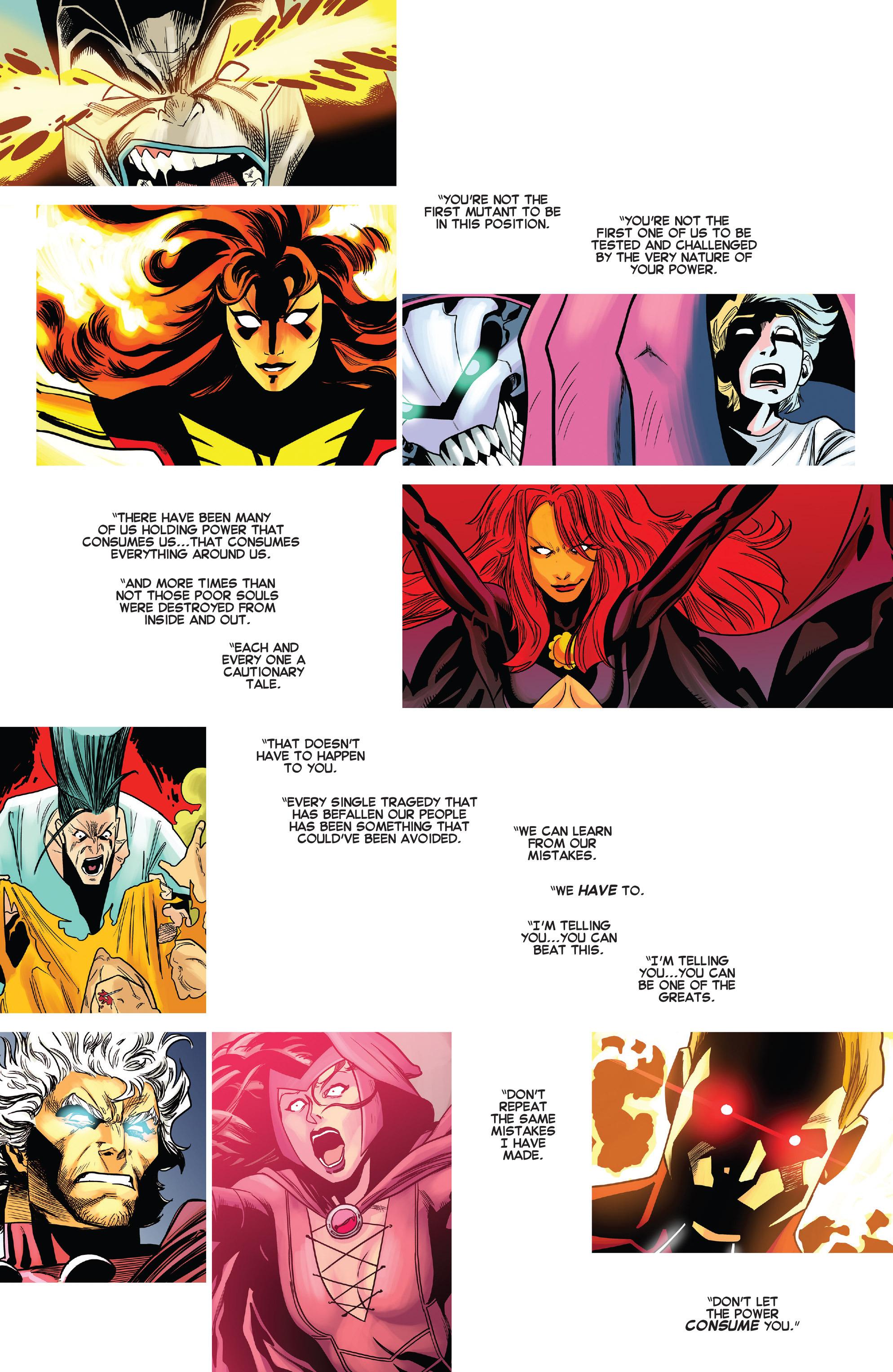 Read online Uncanny X-Men (2013) comic -  Issue # _TPB 5 - The Omega Mutant - 50