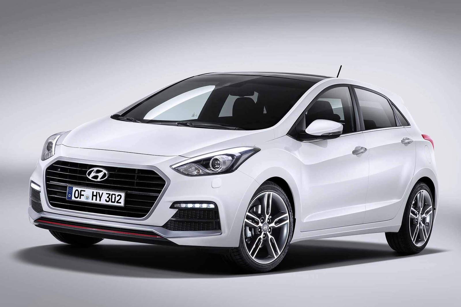 Hyundai Νέο πρόγραμμα service για τα Hyundai, με 20% έκπτωση και δωρεάν έλεγχο 15 σημείων