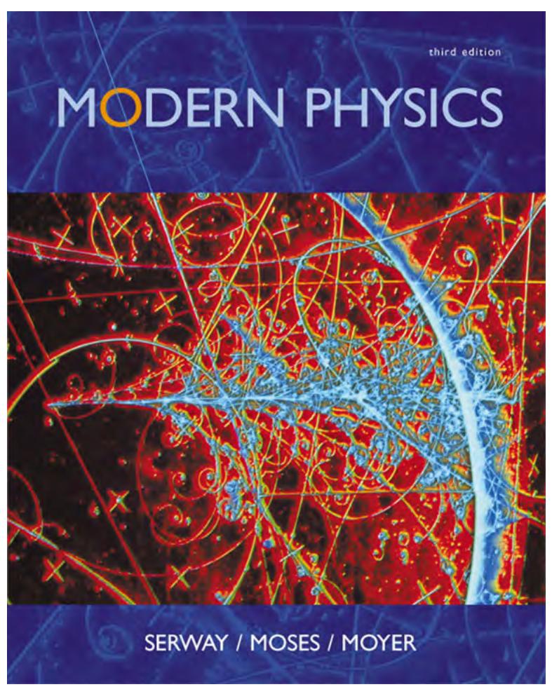 Modern Physics Book Pdf