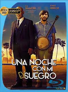 Una Noche Con Mi Exsuegro (2017) HD [1080p] Latino [Mega | GDrive] SilvestreHD