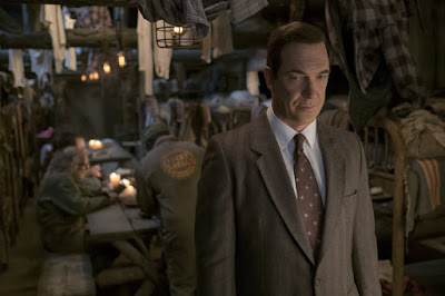 Lemony Snicket's A Series of Unfortunate Events Netflix Patrick Warburton Image 4 (41)