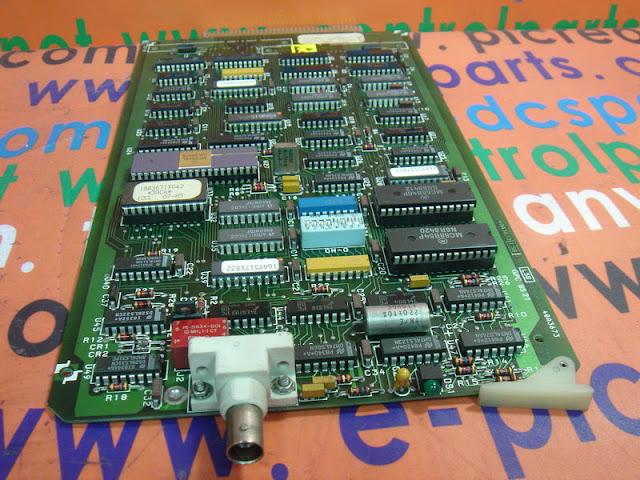 FISHER ROSEMOUNT COMMON RAM CARD REV.D DH7001X1-A3-13 / 39A0727X032