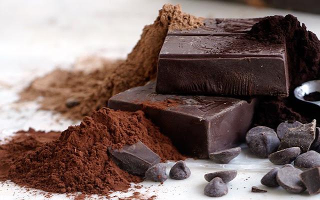 Coklat Hitam Ternyata Memiliki Manfaat yang Tidak Terduga