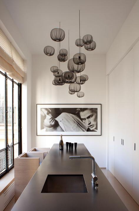 Everything \u2014 Designspiration KITCHEN Pinterest Kitchen photos - Plan Maison Sweet Home 3d