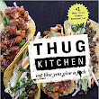 Thug Kitchen, The Official Cookbook | Free Online Pdf Books