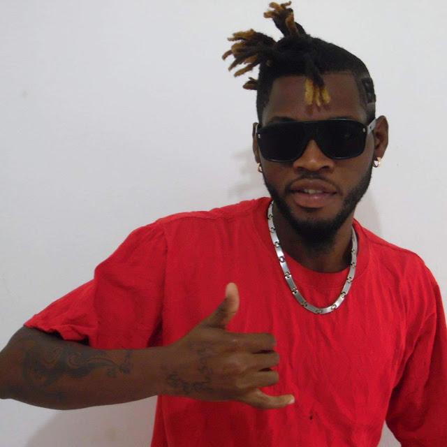 Dj Paulo Dias Feat. Erson Manbo - Acabaste Male (Afro House)