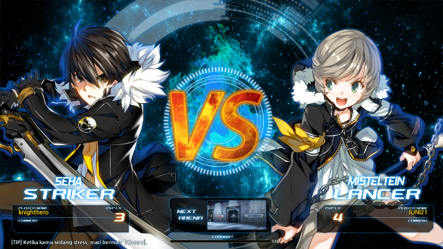 fighting game closers