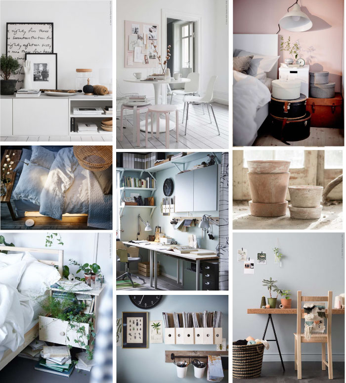 10 gorgeous ikea hacks ideas by ikea stylists january 2016 poppytalk. Black Bedroom Furniture Sets. Home Design Ideas