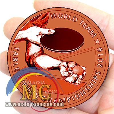 Ping Pong Coin