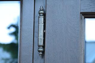 Немецкие двери из дуба от geka.exklusiv