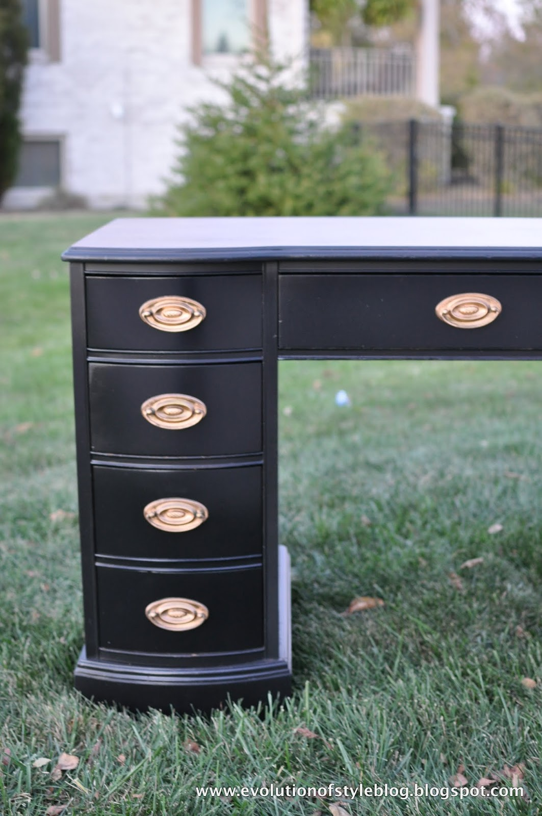 General Finishes Milk Paint What and How