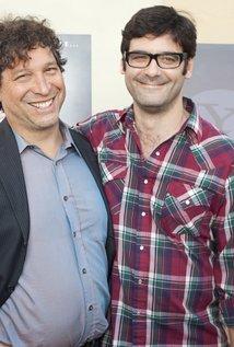 Jonathan Stern. Director of Childrens Hospital - Season 2