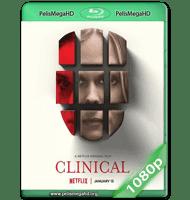 CLINICAL (2017) WEB-DL 1080P HD MKV ESPAÑOL LATINO