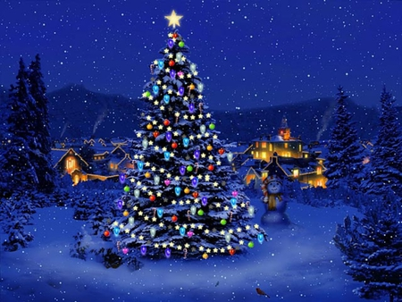 Cool Christmas Trees.View 10 Cool Christmas Tree Lights Daily News